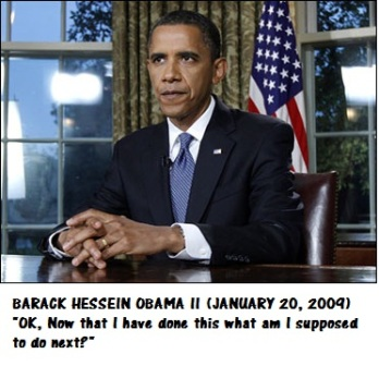 EDSITORIAL - NOBAMA '12 (Scroll down to see other entries.) The 2012 ...